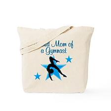 TOP GYMNAST MOM Tote Bag