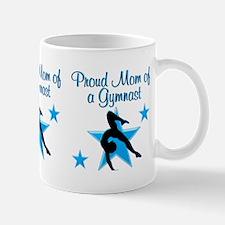 TOP GYMNAST MOM Mug