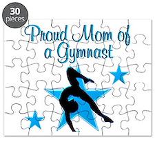TOP GYMNAST MOM Puzzle