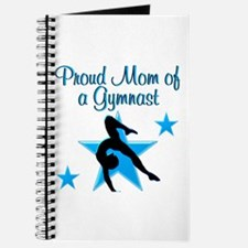TOP GYMNAST MOM Journal