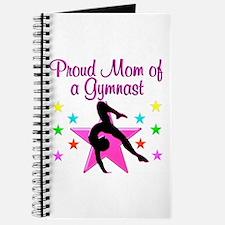 SUPER GYMNAST MOM Journal