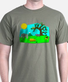 Big 5 Play Eye Spy! T-Shirt