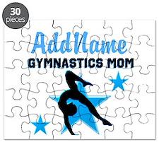 STAR GYMNAST MOM Puzzle