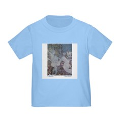 Dulac's Snow Queen T