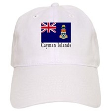 Cayman Islands Baseball Cap
