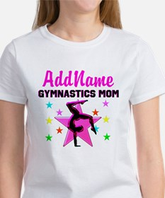 GREAT GYMNAST MOM Women's T-Shirt