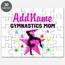 GREAT GYMNAST MOM Puzzle