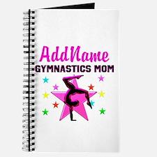 GREAT GYMNAST MOM Journal