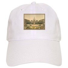 St. Louis Cathedral Baseball Cap