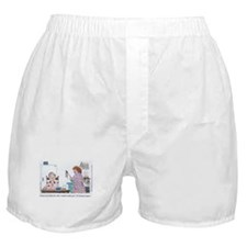 Wine Lover's Boxer Shorts