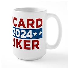 Star Trek Picard Riker 2016 Mugs
