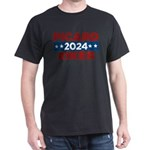 Star Trek Picard Riker 2016 T-Shirt - This funny election design is for fans of Star Trek The Next Generation. Vote Picard/Riker in 2016! - Availble Sizes:Small,Medium,Large,X-Large,X-Large Tall (+$3.00),2X-Large (+$3.00),2X-Large Tall (+$3.00),3X-Large (+$3.00),3X-Large Tall (+$3.00) - Availble Colors: Black,Cardinal,Navy,Military Green,Red,Royal,Brown,Charcoal,Kelly Green