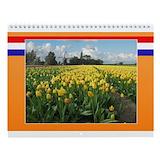 Dutch Wall Calendars