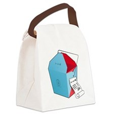Ichiraku Ramen to go Canvas Lunch Bag