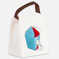 Ichiraku Ramen to go Canvas Lunch Bag