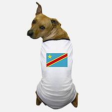 Congo-Kinshasa Dog T-Shirt
