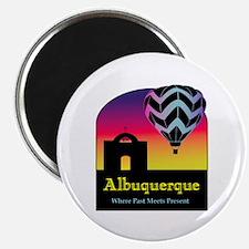 """Albuquerque 2.25"""" Magnet (10 pack)"""
