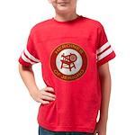 HOROINES OF JERICHO Youth Football Shirt