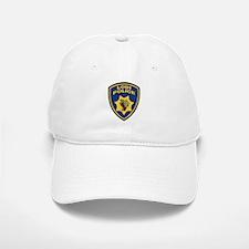Lodi Police Baseball Baseball Cap