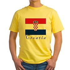 Croatia T