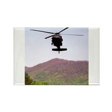 Blackhawk Approach Rectangle Magnet (100 pack)
