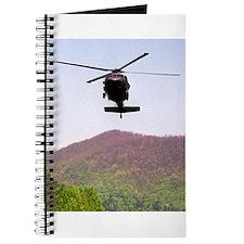 Blackhawk Approach Journal