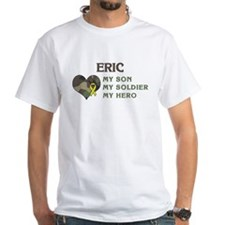 Eric: My Hero Shirt