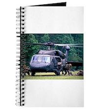 Rangers Deploy Journal