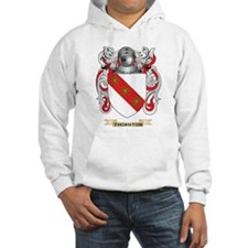 Thornton Family Crest (Coat of Arms) Hoodie