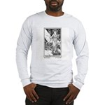 Ford's Snow Queen Long Sleeve T-Shirt