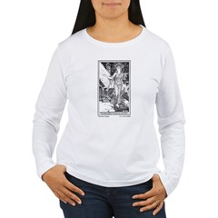 Ford's Snow Queen T-Shirt