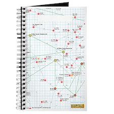 Star Map Journal