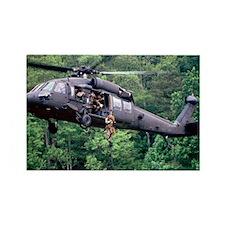Cool Blackhawks Rectangle Magnet (100 pack)