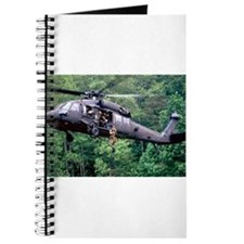 Unique Soldier Journal