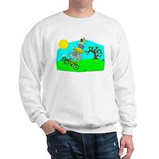 Big 5 Wheelie! Sweater