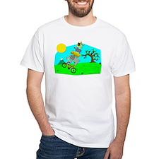 Big 5 Wheelie! Shirt