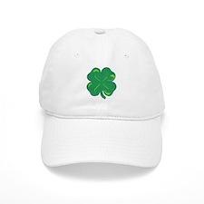 4 leaf clover Baseball Cap