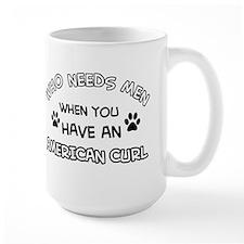 american curl designs Mug