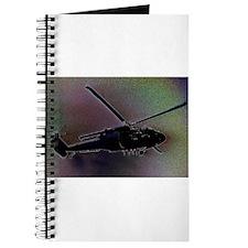Blackhawk Hover Journal