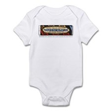 3-Course Gum Infant Bodysuit