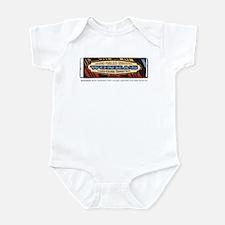 3-Course Gum Infant Bodysuit