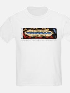 3-Course Gum Kids T-Shirt