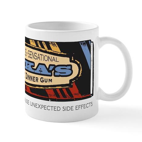 3-Course Gum Mug