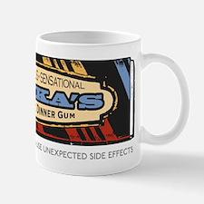 3-Course Gum Small Small Mug