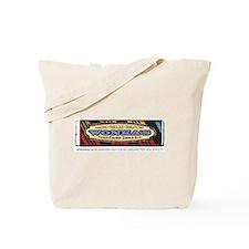 3-Course Gum Tote Bag