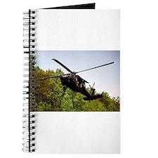 Mountain Pass Journal