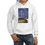 Easter Island Hooded Sweatshirt