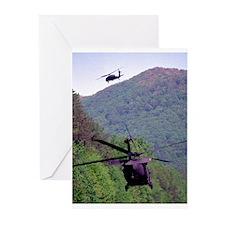 Mountain Weaving Greeting Cards (Pk of 10)