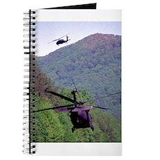 Mountain Weaving Journal