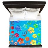 Hawaii King Duvet Covers